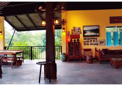Baan Sakuna Restaurant