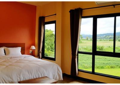 master suite room  74 sqm
