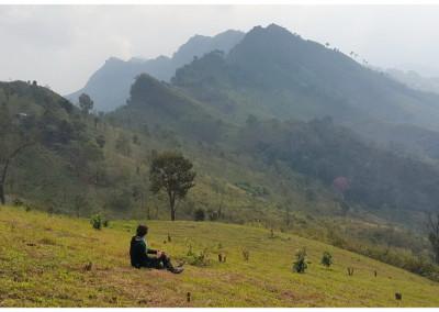pha tang thai loas boder views