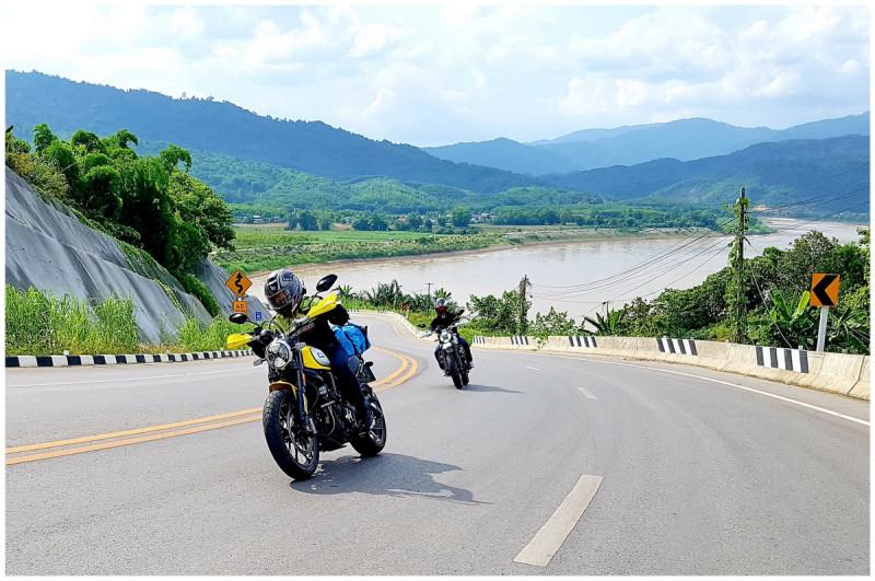 chiang khong road